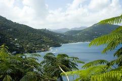 British Virgin Islands Foto de archivo