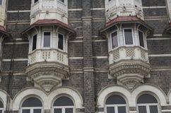 British windows Royalty Free Stock Photo