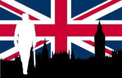 Britishness Stock Photos