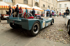 Britnell 750 Sport at Bergamo Historic Grand Prix 2015 Stock Photography