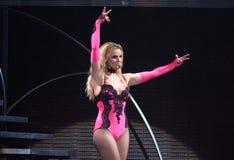 Britney Spears Royaltyfri Bild