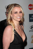 Britney Spears. At the Clive Davis And The Recording Academy's 2012 Pre-GRAMMY Gala, Beverly Hilton Hotel, Beverly Hills, CA 02-11-12 royalty free stock images