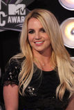 Britney Spears royaltyfria bilder