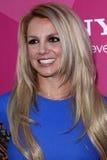 Britney Spears royaltyfria bilder