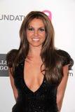 Britney Spears Fotografie Stock