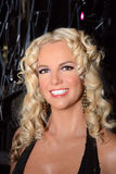 Britney Spears Arkivbild