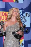 Britney Spears Fotografia Stock