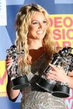 Britney Spears royaltyfria foton