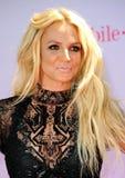 Britney Spears Foto de archivo