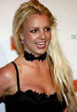 Britney Spears Fotografie Stock