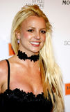 Britney Spears Stock Image