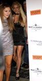Britney Spears e Alli Sims Fotografia Stock Libera da Diritti