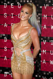 Britney Spears Stock Photo