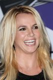 Britney Spears. In the2011 MTV Video Music Awards Press Room, Nokia Theatre LA Live, Los Angeles, CA. 08-28-11 royalty free stock photography