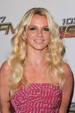 Britney Spears Imagem de Stock