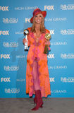 Britney Spears. Pop star BRITNEY SPEARS at the Billboard Music Awards at the MGM Grand Las Vegas. 05DEC2000. Paul Smith/Featureflash royalty free stock image