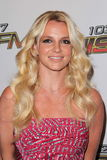 Britney Spears Obraz Stock