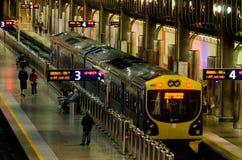 Britomart Transport Centre Stock Images