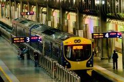 Britomart transportmitt arkivfoto