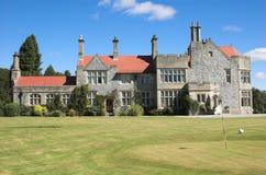 Brits Landgoed Stock Foto's