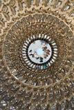 Brits Paviljoen - Expo Milaan 2015 royalty-vrije stock foto