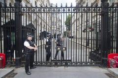Britse Overheid Royalty-vrije Stock Afbeelding