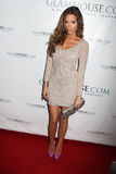 Brittany Binger at the Glamhouse Launch Party, Glamhouse, Los Angeles, CA 02-16-12 Stock Photos