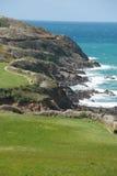 The Brittany coast Stock Photo