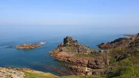 Brittany Coastline filme
