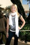 Brittany Daniel foto de stock royalty free