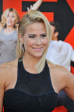 Brittany Daniel stock images