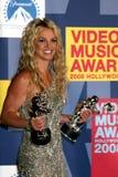 Brittany dzidy MTV VMA 08 - Los Angeles, CA Obrazy Stock