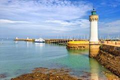 Brittany, France Images libres de droits