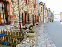 Brittany, France Royalty Free Stock Photos