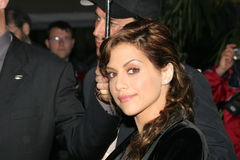Brittany Murphy Photographie stock