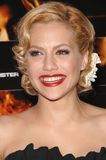 Brittany Murphy royalty free stock photo