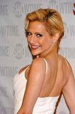 Brittany Murphy Obrazy Royalty Free