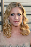 Brittany Snow Stock Photography
