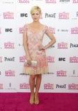 Brittany Snow zdjęcia royalty free
