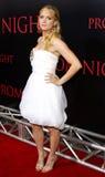 Brittany Snow Fotos de archivo libres de regalías