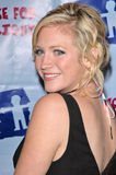Brittany Snow Royalty Free Stock Photos