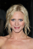 Brittany Snow Stock Image