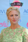 Brittany Snow Royalty Free Stock Image