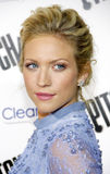 Brittany Snow Stock Photo
