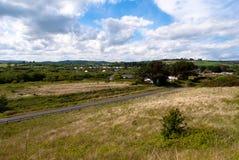 Brittas Bay. Wicklow Ireland. Royalty Free Stock Image