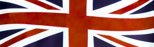brittisk flagga fotografering för bildbyråer