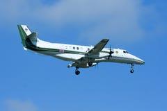 41094 brittisk rymd Jetstream 41 av den kungliga thailändska armén Arkivfoton