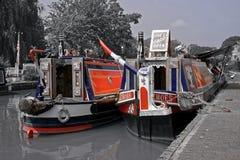 brittiska fartyg som beskådar, brittisk fartygbild, brittiska fartyg, avbildar Royaltyfria Bilder