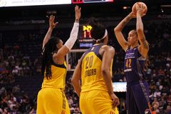 Brittney Griner Royalty Free Stock Images