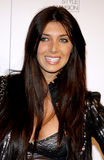 Brittny Gastineau royalty free stock photos